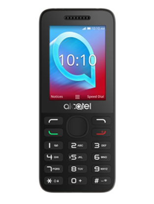 Picture of Alcatel 2038X