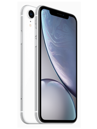 Picture of Apple iPhone XR 64GB White (MRY52B)