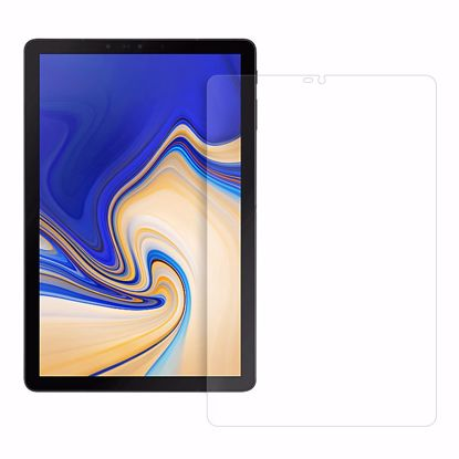 Picture of Eiger Eiger GLASS Tempered Glass Screen Protector for Samsung Galaxy Tab S4 10.5 in Clear
