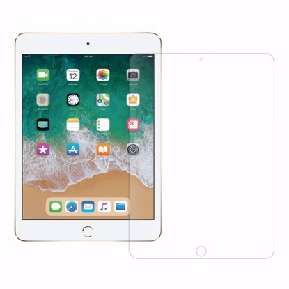 Picture of Eiger Eiger Tablet GLASS Tempered Glass Screen Protector for Apple iPad Mini 4 in Clear