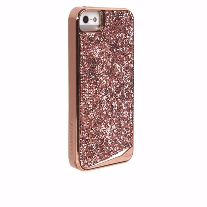 Picture of Case-Mate Case-Mate Brilliance iPhone 5/5s/SE Rose Gold