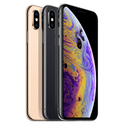 Picture of iPhone XS 256GB