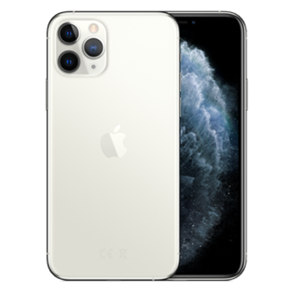Picture of Apple iPhone 11 Pro 512GB Silver (MWCE2B)