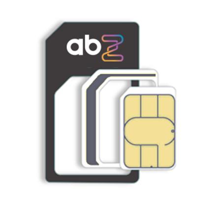 Picture of Abzorb abZ Sim Change Triple Sim