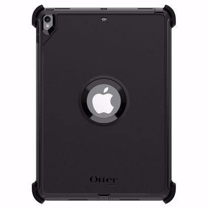 Picture of Otterbox Otterbox Defender Case for Apple iPad Pro 10.5 in Black