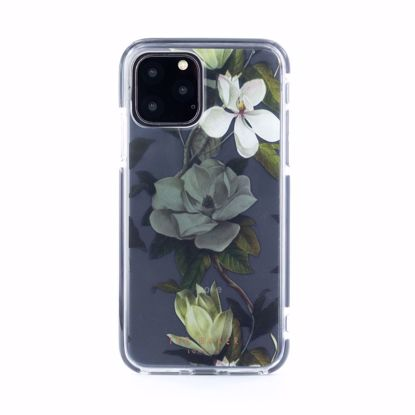 Picture of Ted Baker Ted Baker Anti Shock Case for Apple iPhone 11 Pro in Opal
