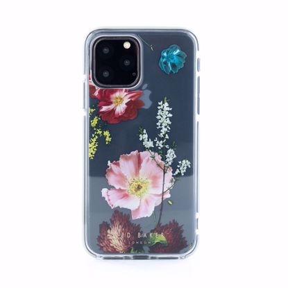 Picture of Ted Baker Ted Baker Anti Shock Case for Apple iPhone 11 Pro in Forest Fruits