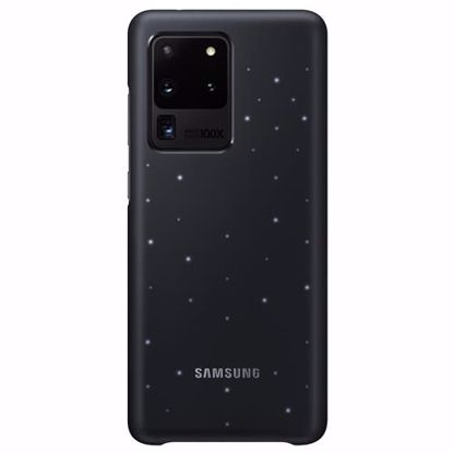 Picture of Samsung Samsung LED Cover for Samsung Galaxy S20 Ultra in Black